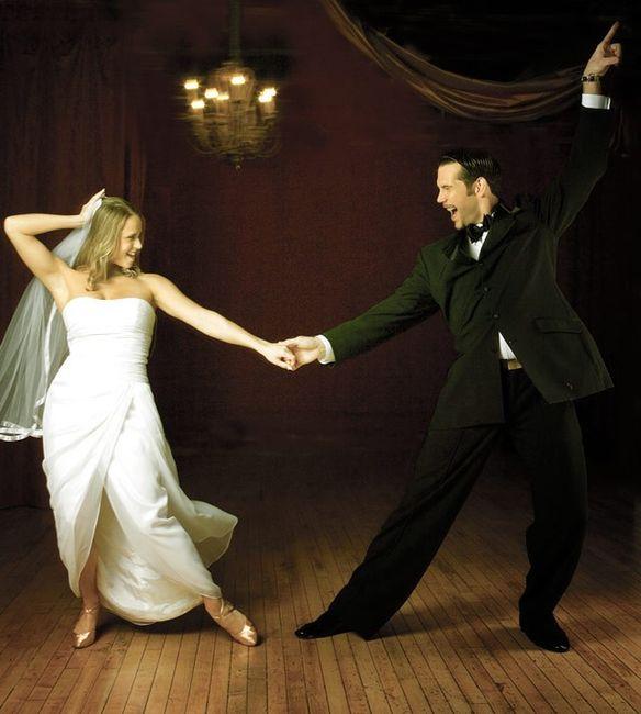 Elige tu boda - Primer baile 2