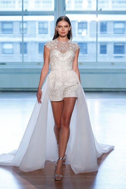 58e1de14e 5 vestidos DIFERENTES para tu boda 😍 - Foro Moda Nupcial - bodas.com.mx