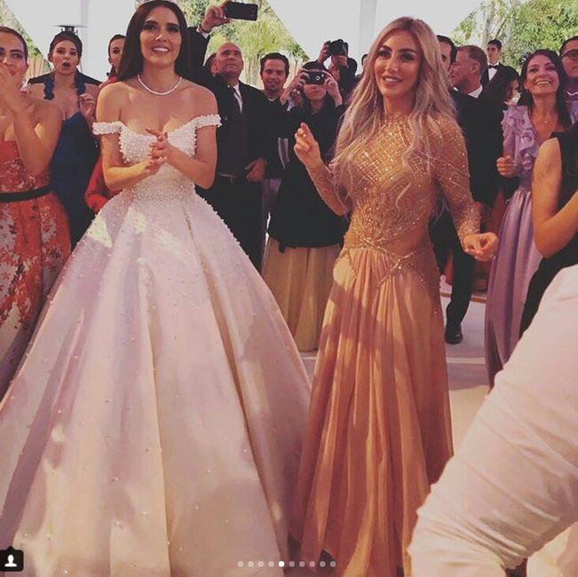 La boda de Marlene Favela 2