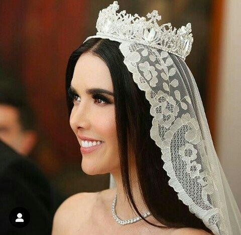 La boda de Marlene Favela 9