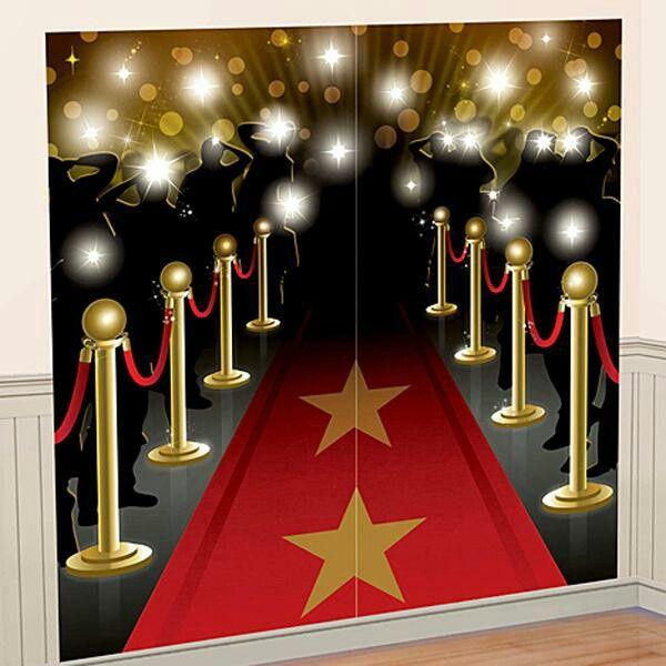 Boda Con Tematica Hollywood Premios Oscar Foro