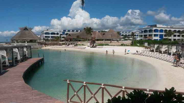 Hotel Hard Roch Riviera Maya