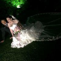 Por fin nos casamos!!!