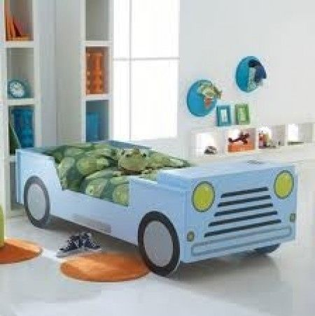 21 ideas para decorar la recamara de tu hijo foro for Ideas para decorar una recamara