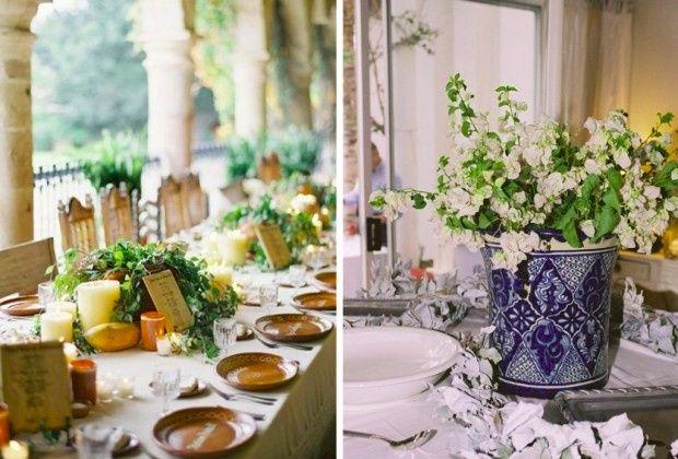 Boda mexicana foro organizar una boda for Decoracion mexicana