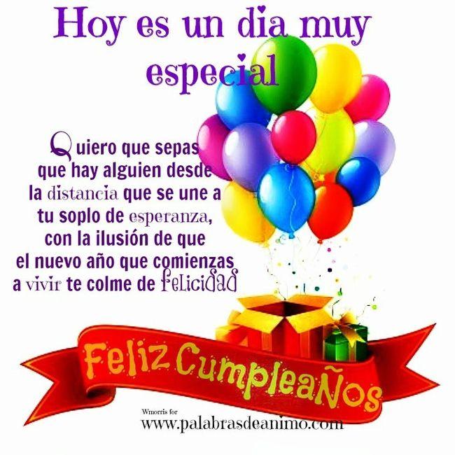 Feliz cumpleaños kathy - Foro Bodas.com.mx - bodas.com.mx - Página 2