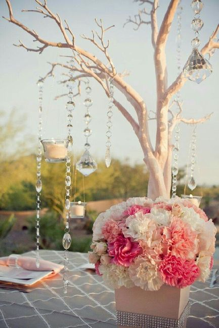 Claveles en decoraci n foro organizar una boda bodas - Pagina de decoracion ...