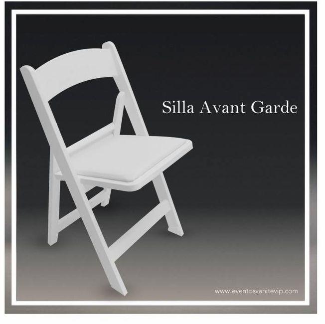 Los tipos de silla foro organizar una boda - Fundas para sillas de eventos ...