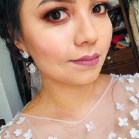 Maquillaje y peinado 👰🏻🤩 - 2