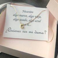 Como pedir que sean nuestras Damas♥