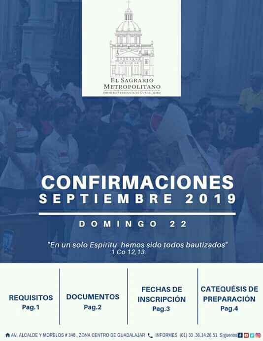 Confirmación gdl Jalisco!!! - 1