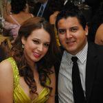 Adriana y Daniel