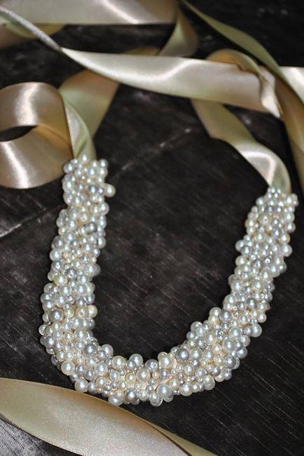 cinturones de brillitos para vestidos de novia - foro moda nupcial