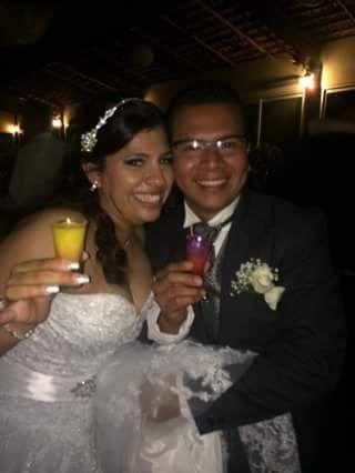 Con ustedes: un poco de mi boda!!! - 28