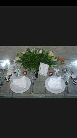 Con ustedes: un poco de mi boda!!! - 3