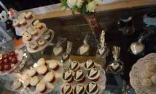 Con ustedes: un poco de mi boda!!! - 5