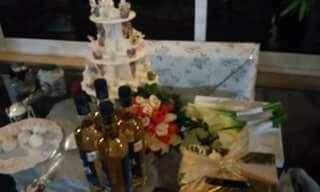 Con ustedes: un poco de mi boda!!! - 6
