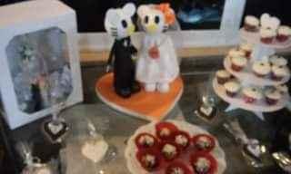 Con ustedes: un poco de mi boda!!! - 7