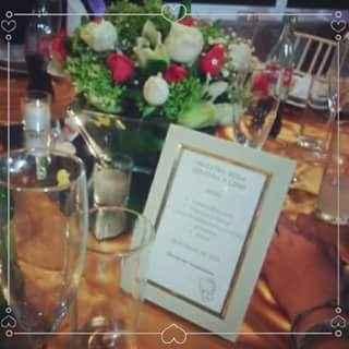 Con ustedes: un poco de mi boda!!! - 8