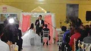 Con ustedes: un poco de mi boda!!! - 11