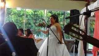 Con ustedes: un poco de mi boda!!! - 13