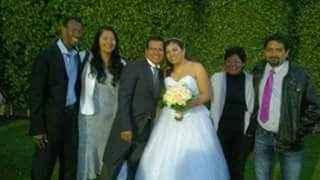 Con ustedes: un poco de mi boda!!! - 24