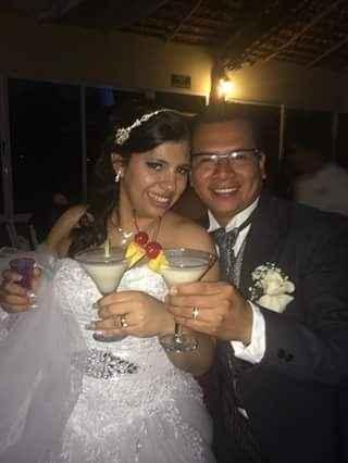 Con ustedes: un poco de mi boda!!! - 27