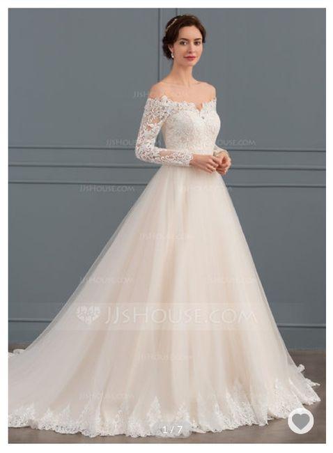 """[JUEGO] Si Googleas """"Vestido de novia""""... 10"""