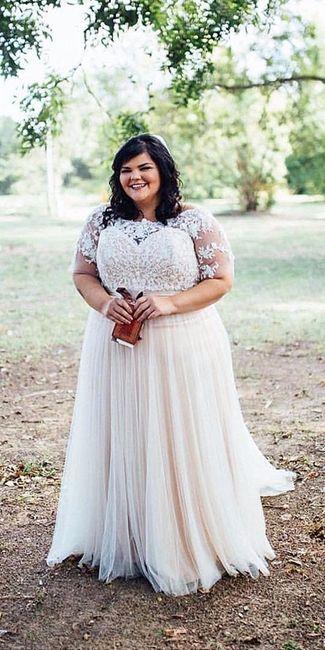 vestidos para novias talla extra sexy foro moda nupcial