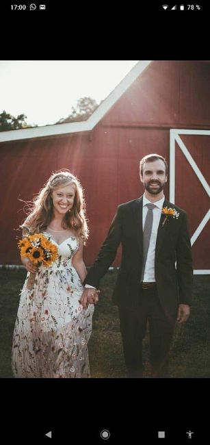 Reto con regalo: Viste a tu pareja para la boda 🎁 6