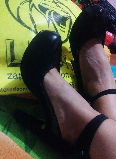 Zapatos de novia!!! 1
