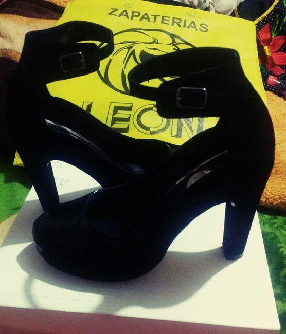 Zapatos de novia!!! 2