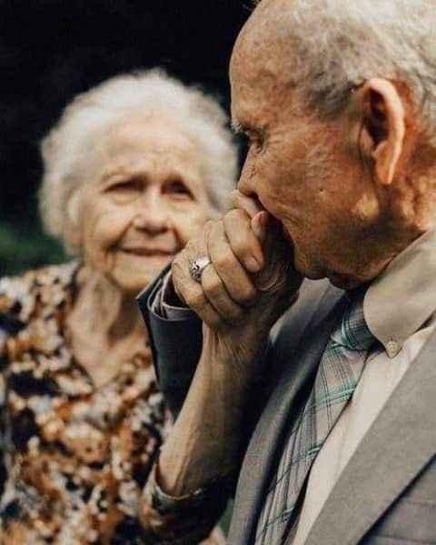 Cuando estemos viejitos... - 1