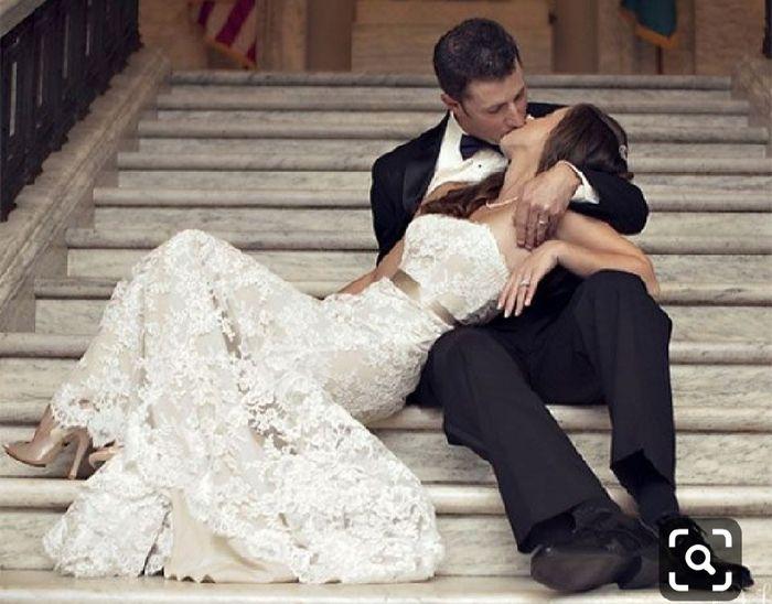 ¡Publica la foto de boda que más te gusta! 37