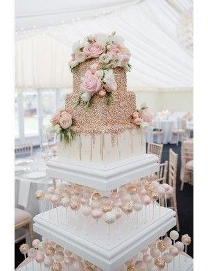 Cake Pops en tu Día B! 22