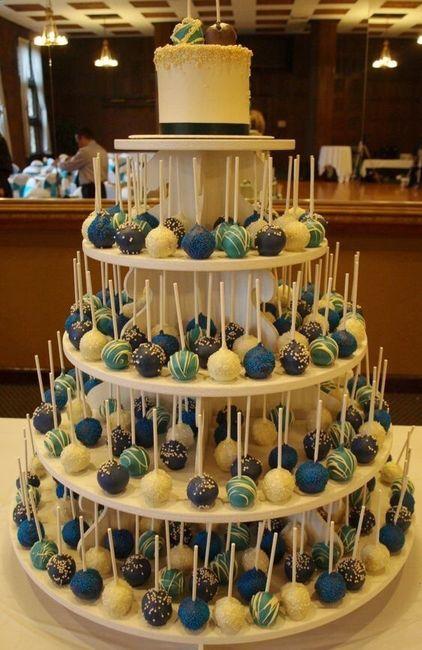 Cake Pops en tu Día B! 20