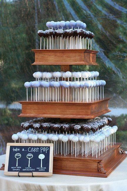 Cake Pops en tu Día B! 13