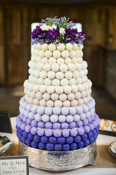 Cake Pops en tu Día B! 8
