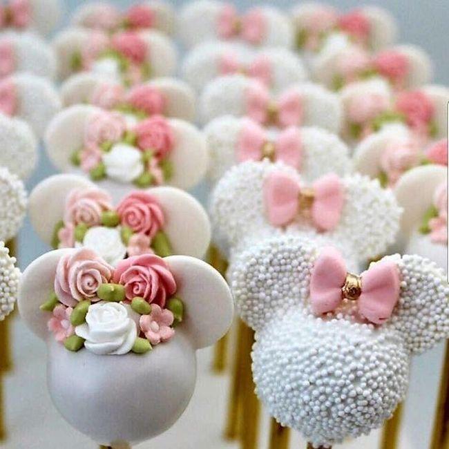 Cake Pops en tu Día B! 7