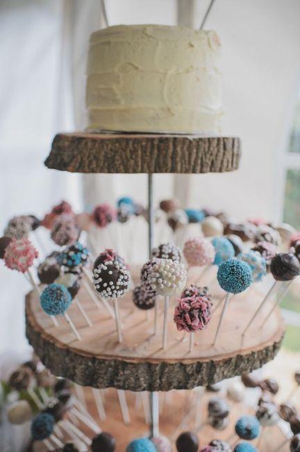 Cake Pops en tu Día B! 1
