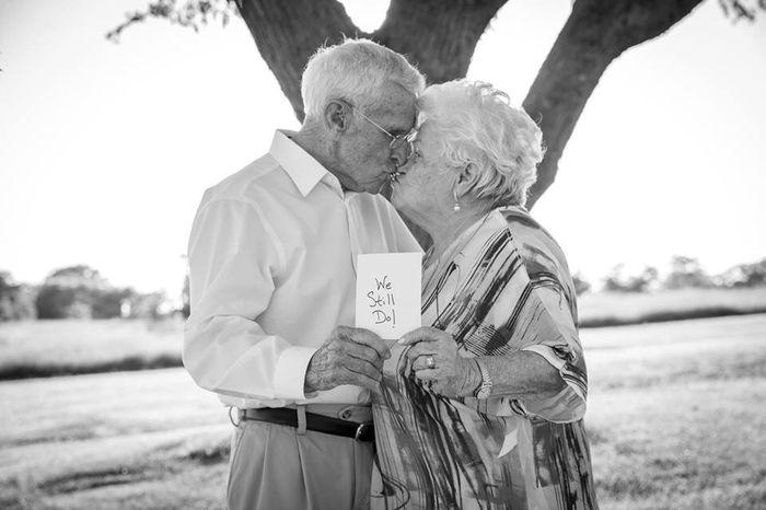 ¡Amor a la antigua! 😍 3