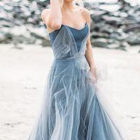 Vestidos de Novia Sweet Blue 💙 - 8