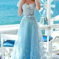 Vestidos de Novia Sweet Blue 💙 - 9