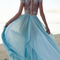 Vestidos de Novia Sweet Blue 💙 - 11
