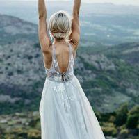 Vestidos de Novia Sweet Blue 💙 - 14