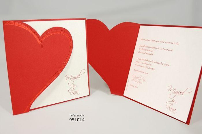 Como hacer invitaciones de boda tattoo design bild - Como hacer tarjetas de boda ...