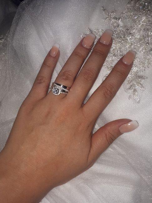 ¿De qué color es tu anillo de compromiso? 2