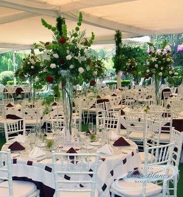 ideas para decoracion de boda en jardin - foro organizar una boda
