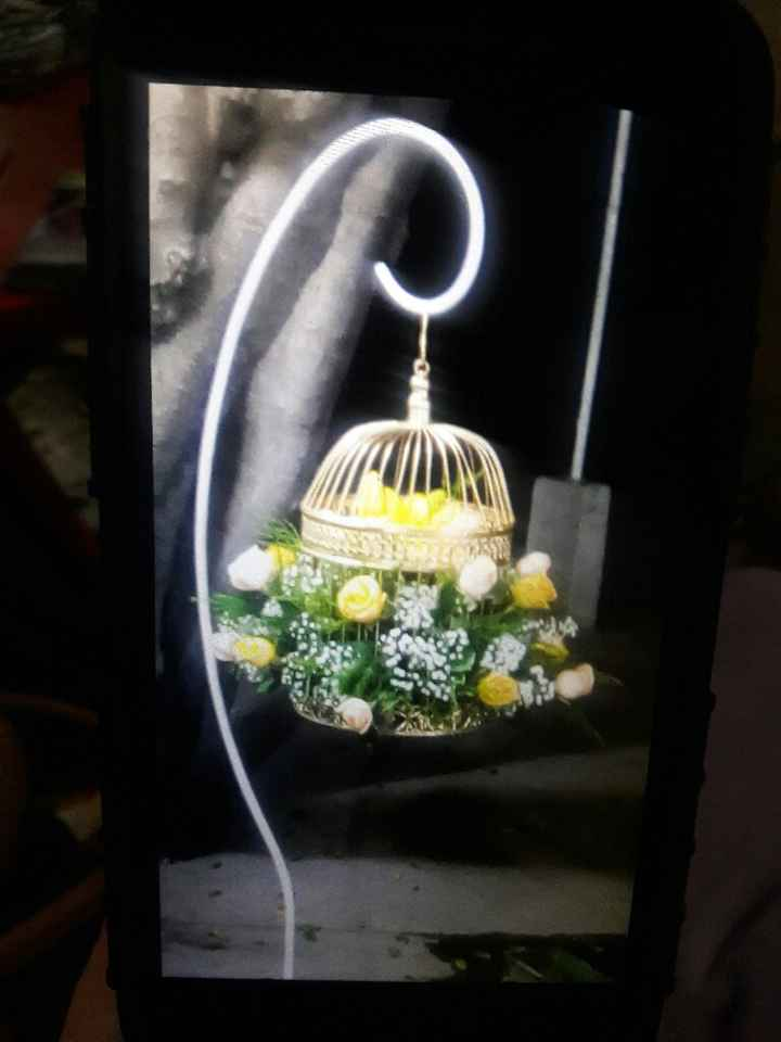 Eleccion de decoracion de iglesia... - 9