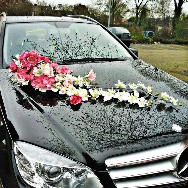 Decoraci n del auto foro organizar una boda - Foro decoracion ...